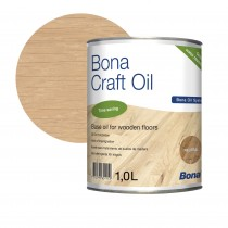 Bona Craft Oil - Frost