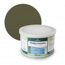 Shabby krétafesték - Oliva zöld